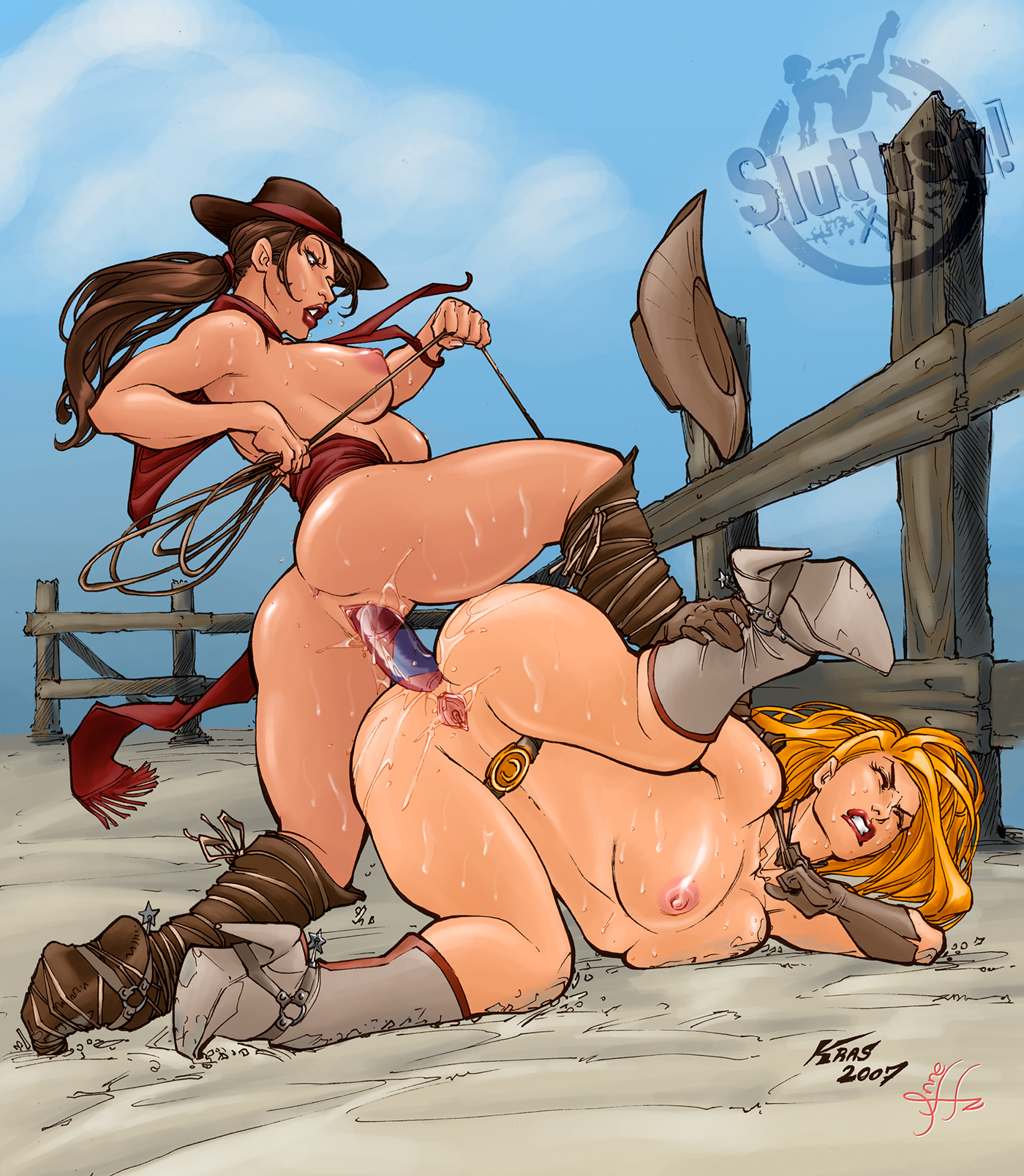 Cartoon cow porno sexy pics
